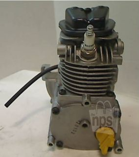 "MTD 753 06799 Short Block Ac3 2 Replacement Engine w Spark Plug 5x5x7 5"""