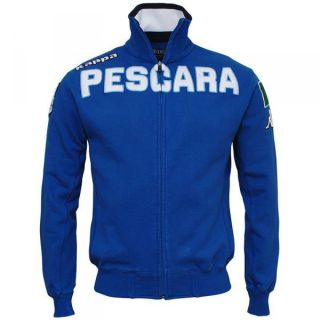 Pescara Sweatshirt Fleece Jacket 2013 Kappa Heroes Dolphin Sudadera Shirt Plush