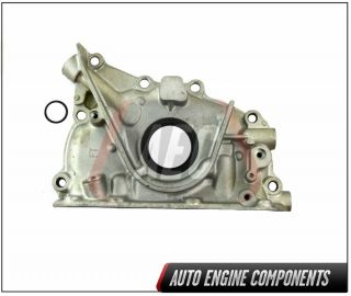 93 02 Ford Probe Mazda 626 MX 6 1 8L 2 0L DOHC 16V Oil Pump DM192