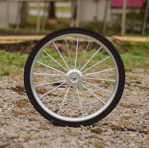 26 in Vermont Cart Garden Way Replacement Wheel Tire Only