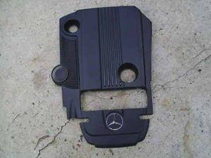 2012 Mercedes Benz C250 Engine Cover Shroud A 271 010 12 67 C 250