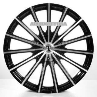 """22"""" VC10 BM for Land Range Rover Wheels and Tires Rims HSE Sports Supercharged"""