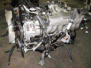 Engine JDM 7M GE DOHC 3 0L 24 Valve Non Turbo 87 92 Toyota Supra 7M GE Motor