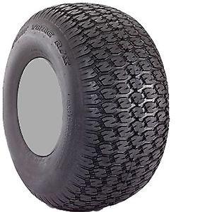 20x10 00 8 Riding Lawn Mower Garden Tractor Tire Carlisle Turf Trac R s 4ply