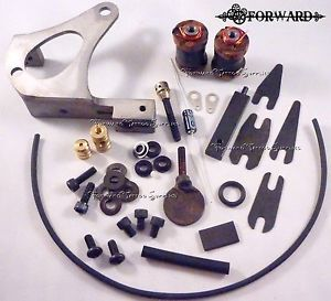 You Build It Tattoo Machine Complete Set Up Jensen Frame Coils Screws Springs