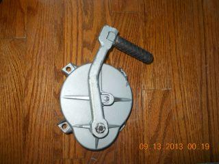 Rupp Minibike Kick Starter Kickstarter Fairbanks Morse