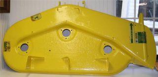 "John Deere 140 Lawn Garden Tractor 46"" Mower Deck Shell"