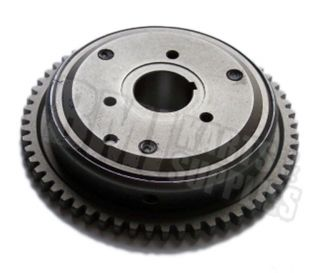 Starter Clutch for Yerf Dog Spiderbox GX150 GY6 150cc Engine Howhit Go Kart Cart