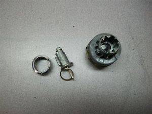 Ignition Switch Ford Truck 1978 1979 F100 F150 F250 F350 79FT1 3G