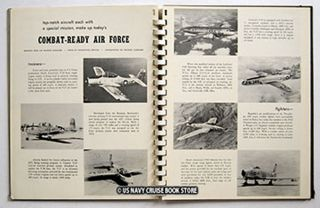 USAF 3310th Technical Training Wing 1955 Scott Air Force Base Yearbook