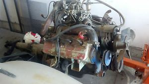 1936 1937 1938 1939 1940 Cadillac LaSalle Flathead V8 Engine Hot Rat Rod Custom
