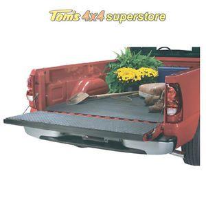 KO 9523 Truck Bed Liner Black Rubber 6 or 8 Foot Bed GMC Chevy Silverado Sierra