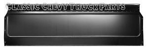 Front Bed Panel Fleetside Wood Floor 67 72 Chevy Truck