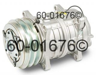 New A C AC Compressor for International Trucks Replaces Seltec TM16HD 488 46222