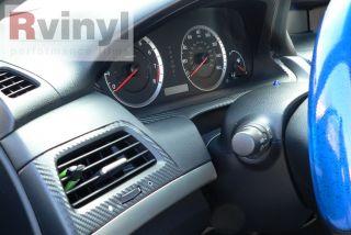 Dash Kit Decal Auto Interior Trim Honda Accord Coupe 2008 2012