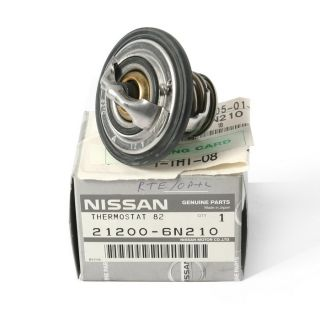 New Genuine Nissan Sentra Sunny QG Engine N16 Thermostat QG16 QG18