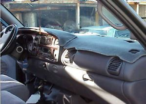 2001 Dodge RAM 1500 Dash Cover