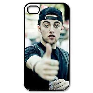 Mac Miller iPhone 4 Case