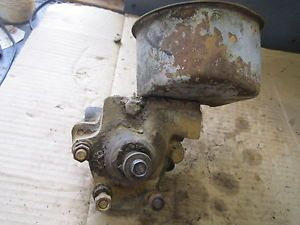 Eaton Power Steering Pump Ford Tractor Farmall Oliver Case Allis Chalmers I H