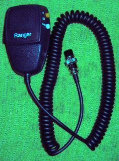 Ranger RCI 2950 2970 Replacement CB Radio Microphone 6 Pin