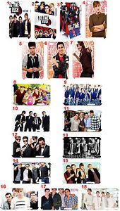 Big Time Rush Fans iPod Touch 4G Hard Case Assorted Style