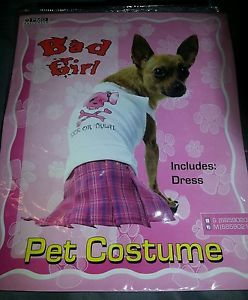 Girl Dog Halloween Costumes