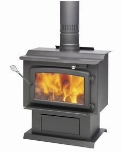 Century FW2700 Wood Stove Close Out Sale