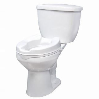 Awesome Dmi Standard Toilet Seat Riser With Arms Gmtry Best Dining Table And Chair Ideas Images Gmtryco