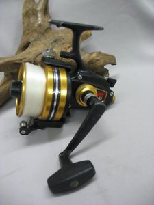 Penn Black Gold Saltwater Spinfisher Model 8500SS Spinning Reel Nice
