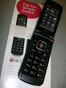 "Dummy Cell Phone for Verizon LG ""Exalt"" Flip Phone Display Phone"
