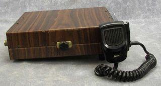 maxon       mcb       30    w mic 40ch cb radio on PopScreen
