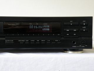 Denon DCD 695 CD Player