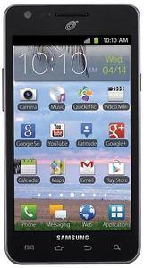 Straight Talk Samsung Galaxy SII Prepaid Cell Phone