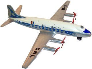 Dinky Toys 706 Aereo Vikers Viscount Air Liner