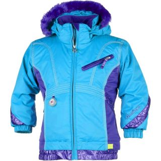 Obermeyer Sunrise Ski Jacket Toddler Girls'