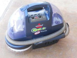 bissell spotbot pet handsfree spot and stain cleaner 33n8