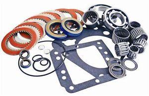 Ford Transmission Rebuild Kits