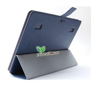 "10 1"" Smart Case Ultra Slim Cover Stand for Ainol NOVO10 Hero Tablet PC"