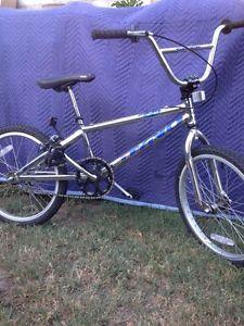 Old School GT BMX Bike