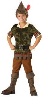 Womens Halloween Costumes Robin Hood