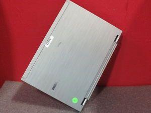 """Dell Latitude E6410 Intel """"Core"""" i5 2 40 4 GB B6843"""