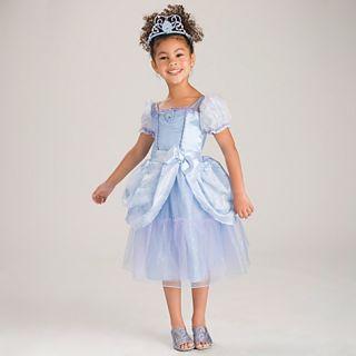 Princess Cinderella Costume 10 L NWT Disney Store