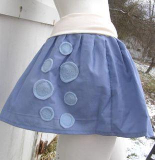My Little Pony Skirt Derpy Hooves Shirt MLP FIM Cosplay Costume Halloween Ditzy