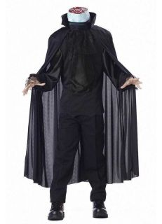 Child Headless Horseman Costume California Costumes 209 209