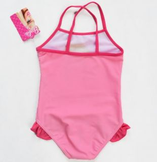 Girls Dora 2 8Y Swimsuit Swimwear Swimming Swimming Costume Suit Tankini Bikini