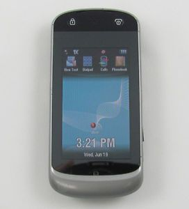 US Cellular Touch Screen Phones