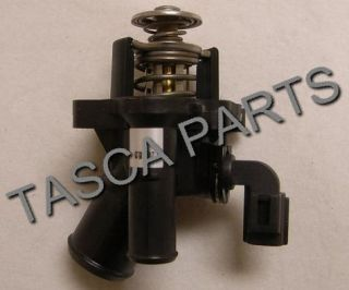 Thermostat Housing W Sensor Ford Ranger Focus on 2005 Honda Accord Hybrid Battery Replacement