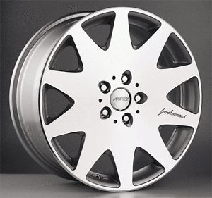 """20"""" MRR HR3 Wheels Rims VIP Look Toyota Camry Maxima Ford Mustang Lexus GS LS"""