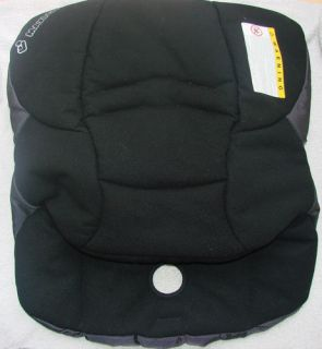 New Replacement Seat Cover Only Black FL for Maxi Cosi Cabrio Fix 100 Genuine