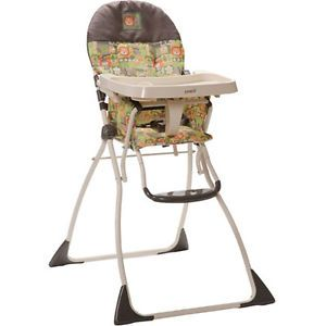 Cosco High Chairs On PopScreen